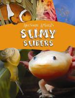 Slimy Sliders