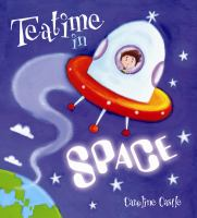 Teatime in Space