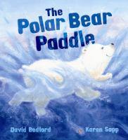 The Polar Bear Paddle