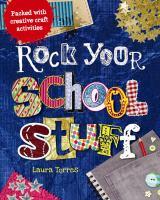 Rock your School Stuff