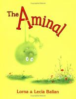 The Aminal [sic]