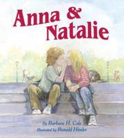 Anna and Natalie