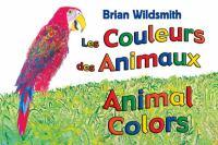 Les couleurs des animaux