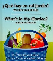 ¿Qué hay en mi jardín?