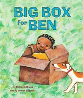 Cover of Big Box for Ben