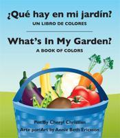 Qué hay en mi jardín?