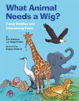 What Animal Needs A Wig