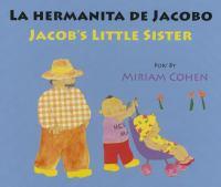 La hermanita de Jacobo