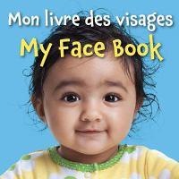 Mon livre des visages