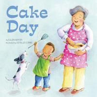 Cake Day!