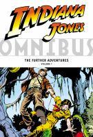 Indiana Jones Omnibus