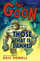 The Goon in Those That Is Damned