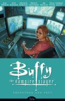 Buffy the Vampire Slayer Season Eight