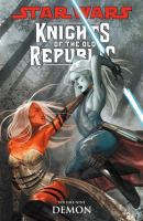 Star Wars :Knights of the Old Republic