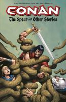 The Spear and Other Stories