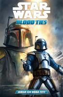 Star Wars, Blood Ties