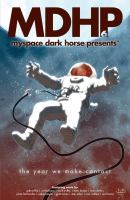 MySpace Dark Horse Presents