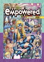 Empowered, Deluxe Ed