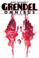 Matt Wagner's Grendel Omnibus