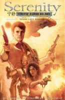 Serenity: Firefly Class 03-K64 [vol. 01]