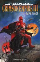 Star Wars, Crimson Empire III