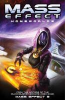 Mass effect. [4], Homeworlds