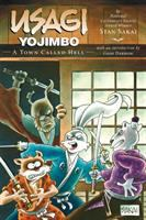 Usagi Yojimbo : A Town Called Hell #27