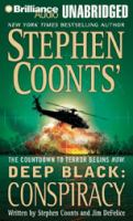 Stephen Coonts' Deep Black--conspiracy