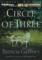 Circle of Three