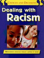 Dealing With Racism
