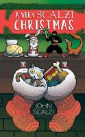 A Very Scalzi Christmas