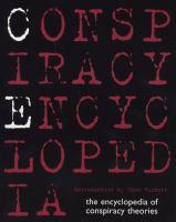 Conspiracy Encyclopedia