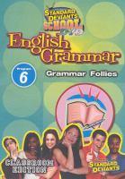 English Grammar, Program 6