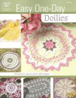 Easy One-day Doilies