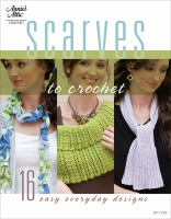 Scarves to Crochet
