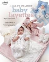 Heart's Delight Baby Layettes