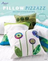 Pillow Pizzazz