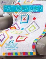 Fat Quarter Shuffle