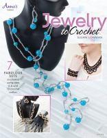 Jewelry to Crochet