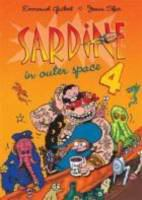 Sardine in Outer Space 4