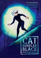 Cat Burglar Black