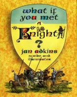 What If You Met A Knight
