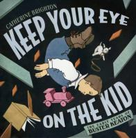 Keep your Eye on the Kid