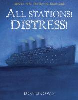 All Stations! Distress!