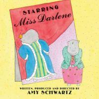 Starring Miss Darlene