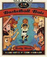 Basketball Bats
