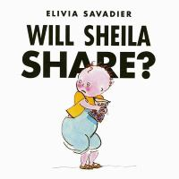 Will Sheila Share?