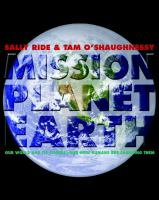 Mission--planet Earth