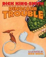 Dinosaur Trouble
