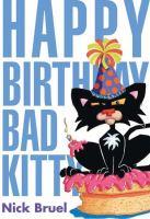 Happy Birthday Bad Kitty